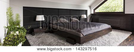 Bedroom Full Of Space
