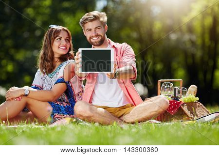 Best Tablet For Outdoor Relax