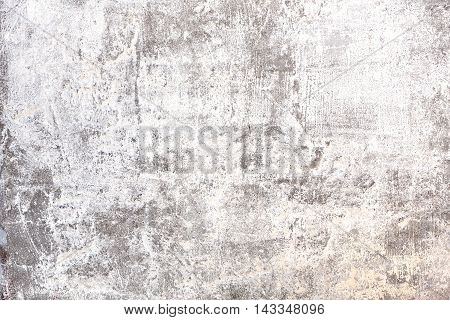Weathered Plaster Wall Background