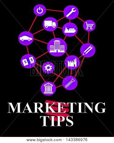 busn 319 marketing plan