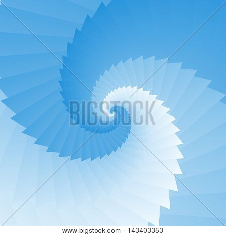 Abstract Background In Opt Art Style