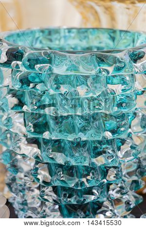 Ornamental Glass Processing