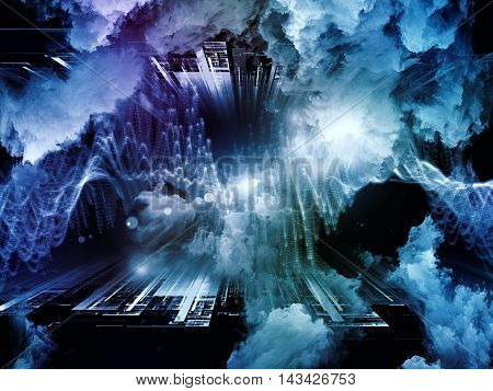 Computing Virtual Clouds