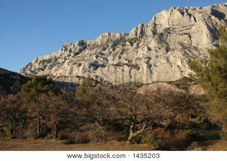 Massif Sainte-Victoire