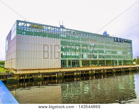 Bbc Scotland (hdr)