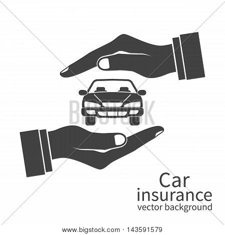 Insurance Agent Protects Car