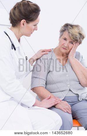 Suffer From Chronic Headaches