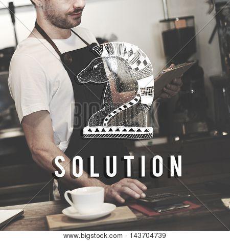 Solution Guideline Motivation Objective Planning Concept