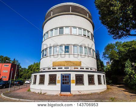 Siedlung Roemerstadt (hdr)