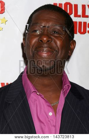 LOS ANGELES - AUG 18:  Rodney Allen Rippy at the