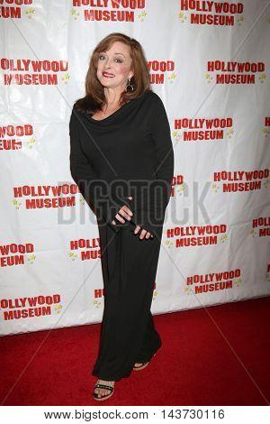 LOS ANGELES - AUG 18:  Lisa Loring at the