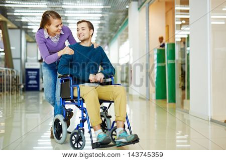 Full Life with Disability