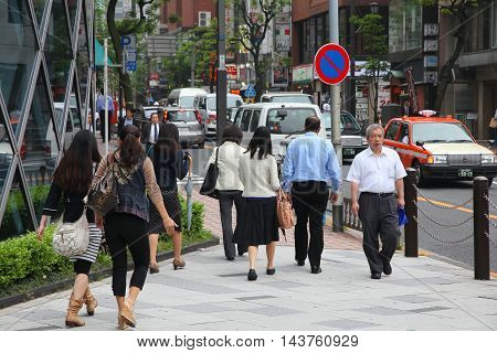 Minato, Tokyo