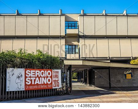 Gam Torino (hdr)