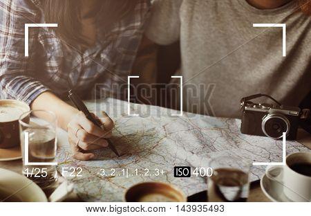 Photography Record Memories Snapshot Shooting Concept