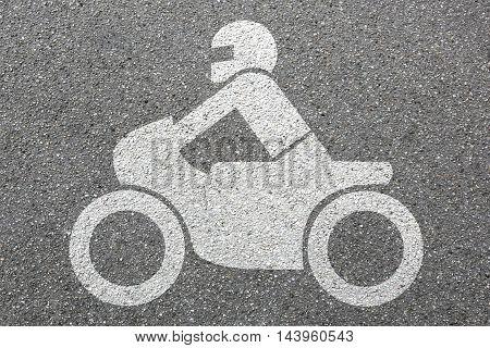Motorcycle Motorbike Rider Motor Bike Road Traffic