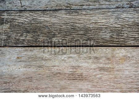 Nature Design Of Dark Wood Texture Background