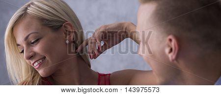 Feminine Flirtatious Plays