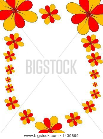 Orangeredflower.Pdf