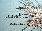 The way we looked at Jersey in 1949. poster
