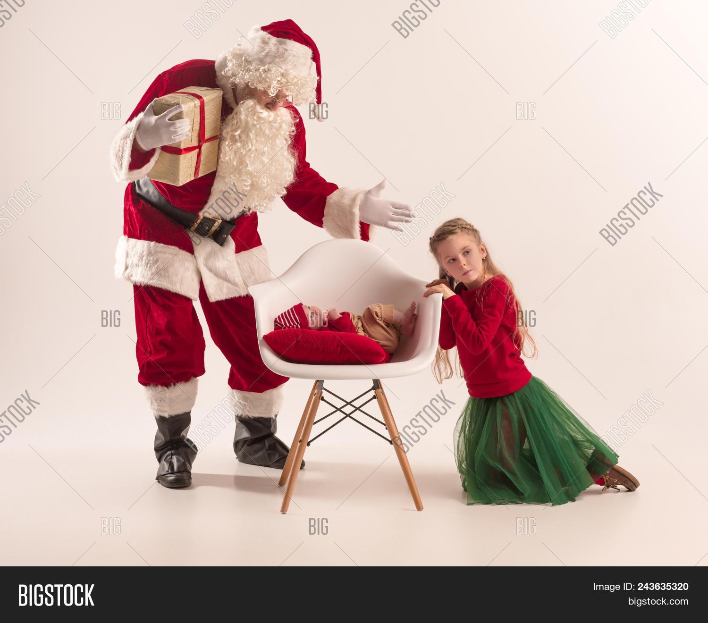 5060c402bdb6 Christmas Portrait Image   Photo (Free Trial)