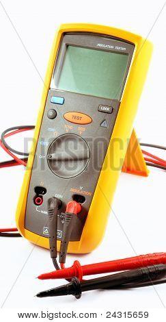 Insulation Tester