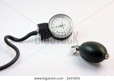 Retro Sphygmometer