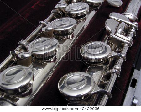 Flute Keys - 1