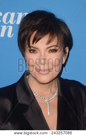 LOS ANGELES - MAY 31:  Kris Jenner at the