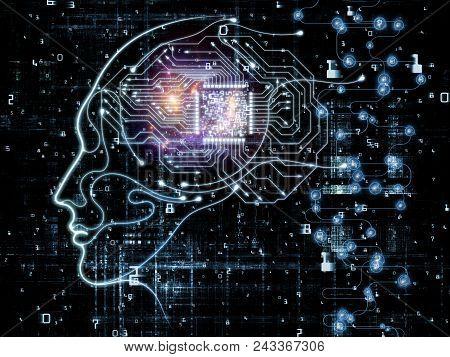 Machine Consciousness Mechanism