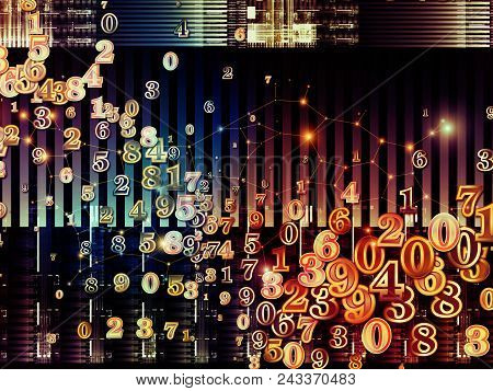 Illusions Of Digital Information