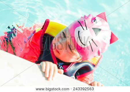 Outdoor Swimming