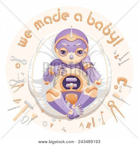 Baby-robot