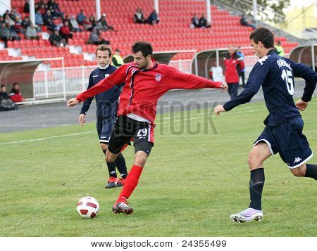 Soccer Action
