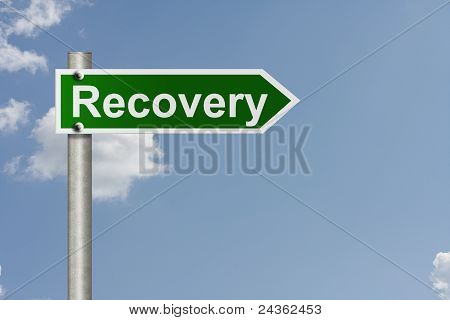 The Way To Recovery