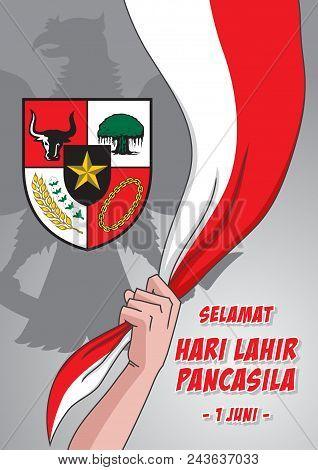 Indonesian Pancasila Day