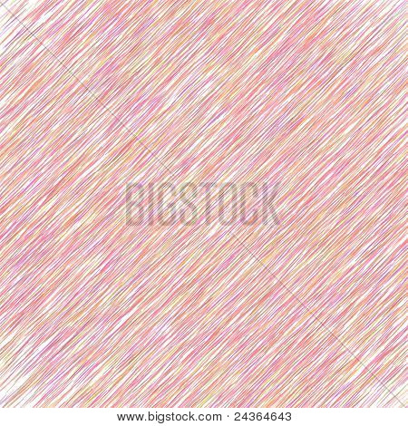 colorful color pencil line background