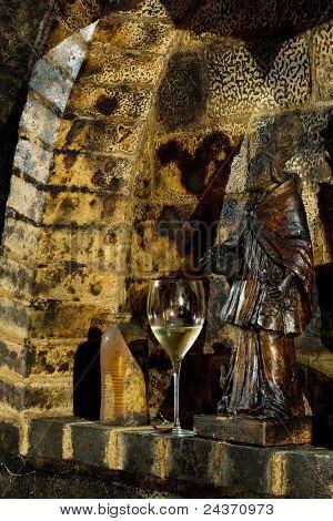 winery, Czech Republic