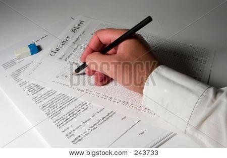 Exam Paper 4