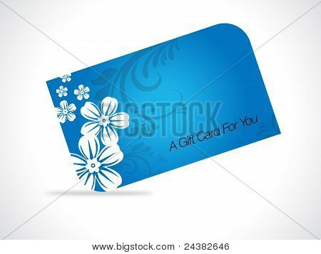 A Gift Card For You