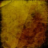 Grunge abstract background with a dirty image for design poster