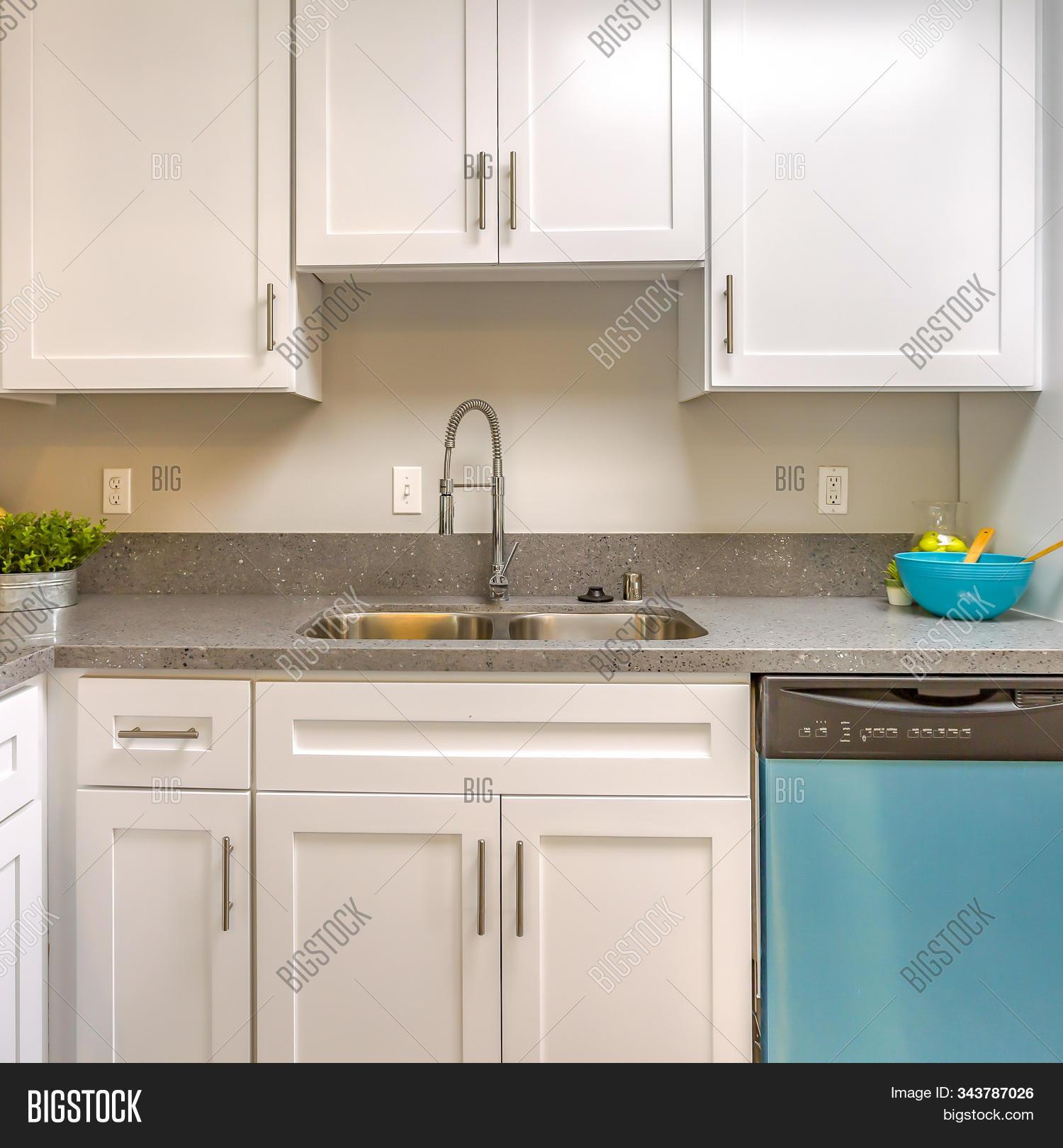 - Square Frame Kitchen Image & Photo (Free Trial) Bigstock