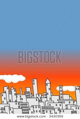 City Toon