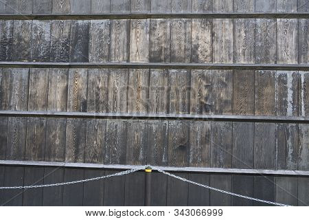 Architectural Details Of Japanese Wooden House Siding Styles
