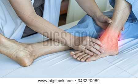 Ankle Pain From Instability, Arthritis, Gout, Tendonitis, Fracture, Nerve Compression (tarsal Tunnel