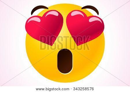 Valentines Emoji Symbol