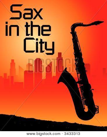 Sax City