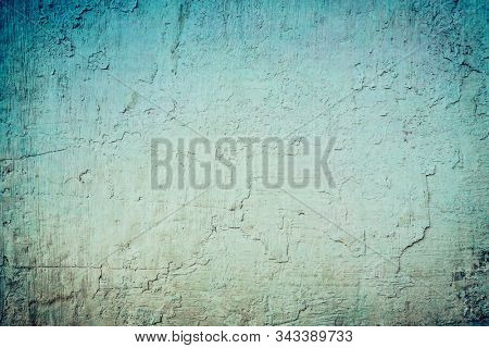 Blue abstract background created for your original design