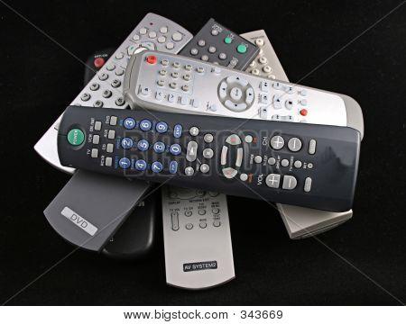 Remotes 6