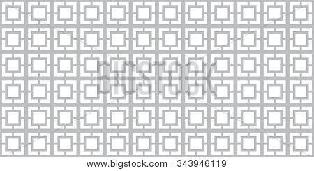 Breeze Block Pattern | Concrete Breezeblock | Repeating Background | Mid Century Design Element | Mo